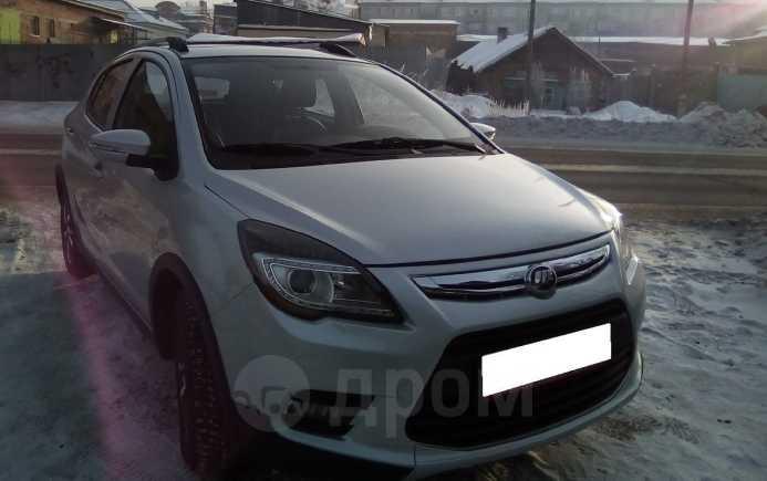 Lifan X50, 2016 год, 410 000 руб.