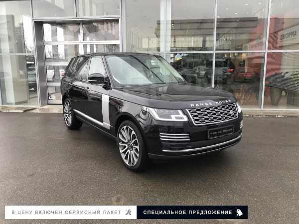Land Rover Range Rover, 2019 год, 10 904 323 руб.