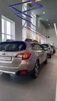 Subaru Outback, 2018 год, 2 768 000 руб.