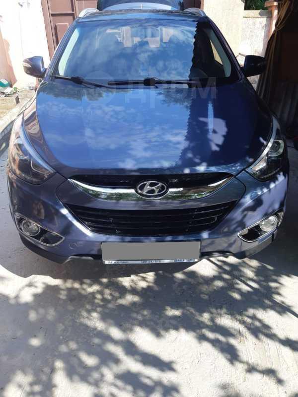 Hyundai ix35, 2015 год, 1 055 000 руб.