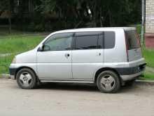 Хабаровск S-MX 1997