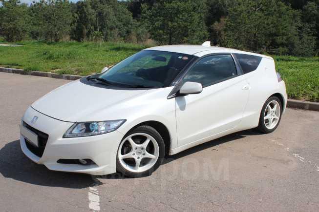 Honda CR-Z, 2010 год, 600 000 руб.