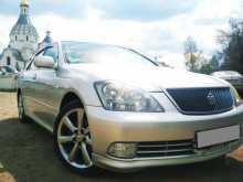 Красноярск Crown 2005