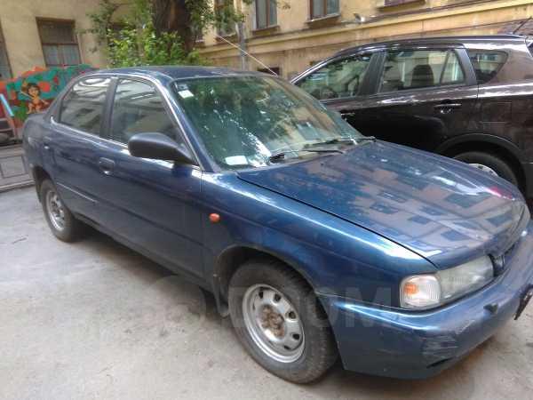 Suzuki Baleno, 1998 год, 35 000 руб.