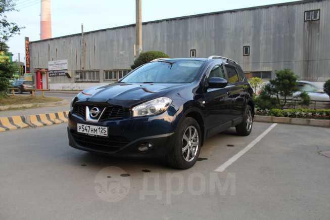 Nissan Qashqai+2, 2010 год, 760 000 руб.