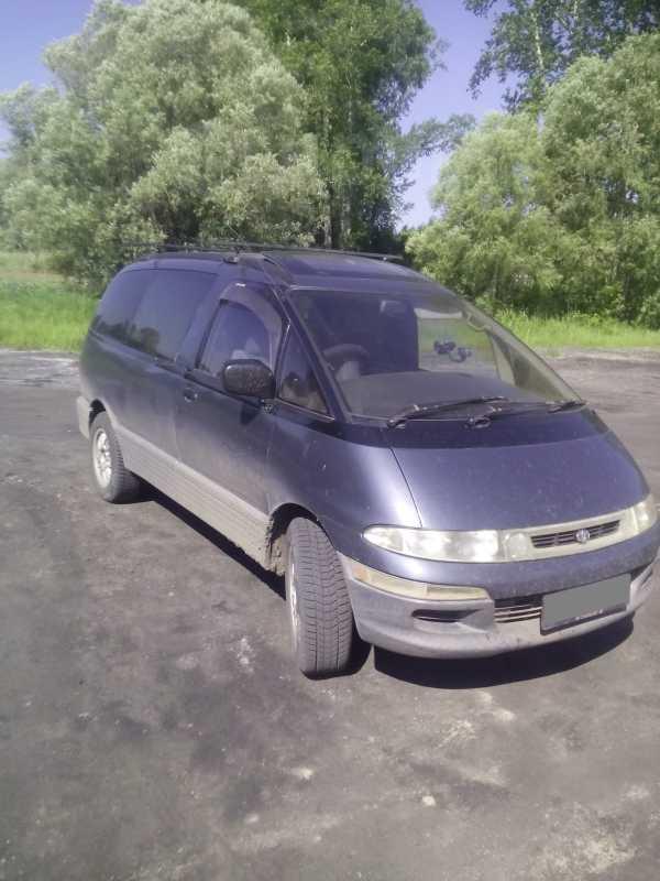 Toyota Estima Emina, 1994 год, 155 000 руб.