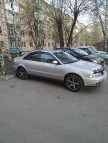 Томск A4 1998