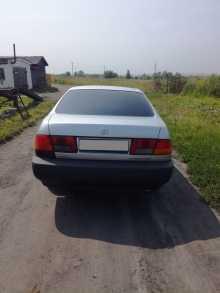 Прокопьевск Carina E 1997