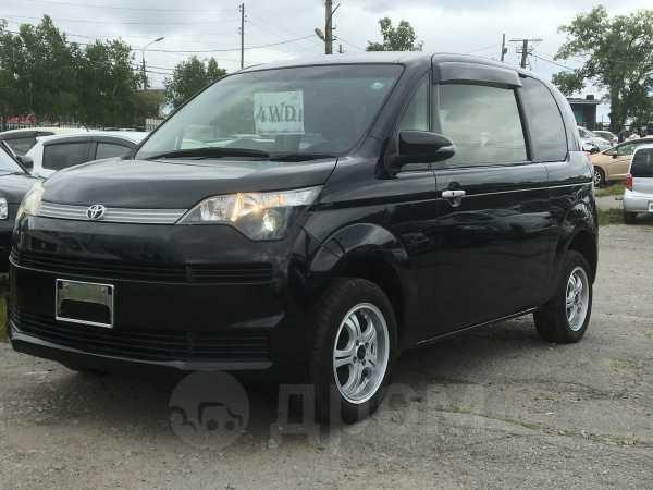 Toyota Spade, 2013 год, 628 000 руб.