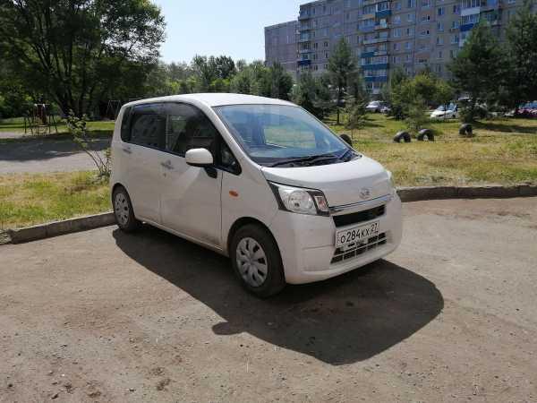 Daihatsu Move, 2013 год, 325 000 руб.