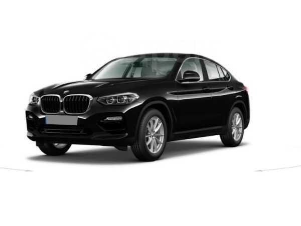 BMW X4, 2019 год, 3 985 062 руб.