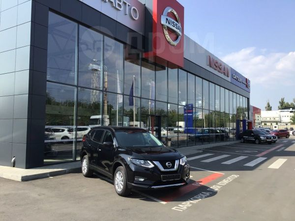 Nissan X-Trail, 2019 год, 2 246 022 руб.