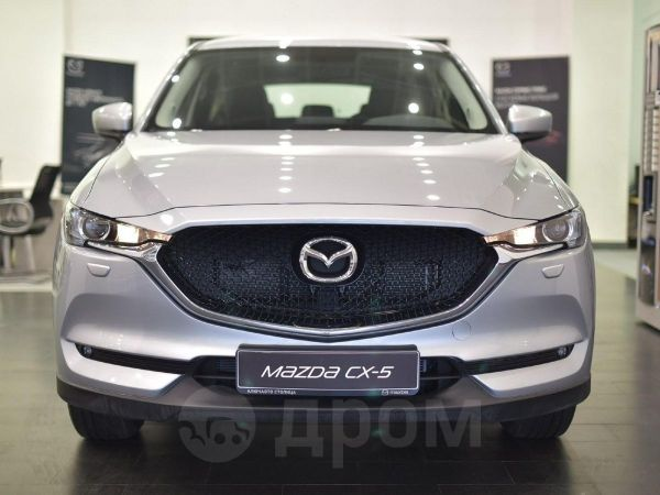 Mazda CX-5, 2019 год, 1 874 000 руб.