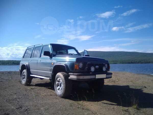 Nissan Patrol, 1997 год, 575 000 руб.