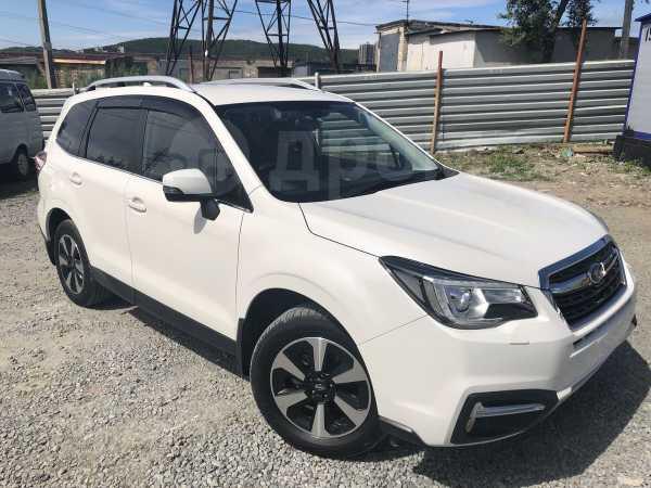Subaru Forester, 2016 год, 1 440 000 руб.