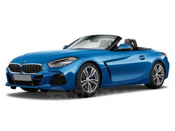 BMW Z4, 2019 год, 4 389 200 руб.