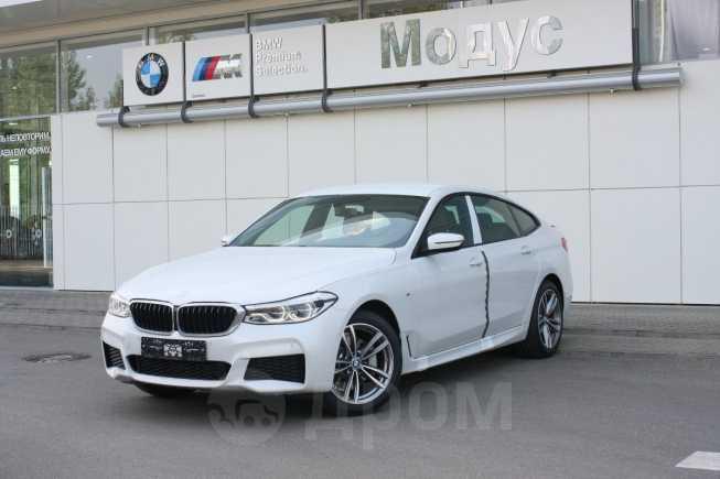 BMW 6-Series Gran Turismo, 2019 год, 4 450 000 руб.
