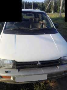 Юрга Chariot 1992