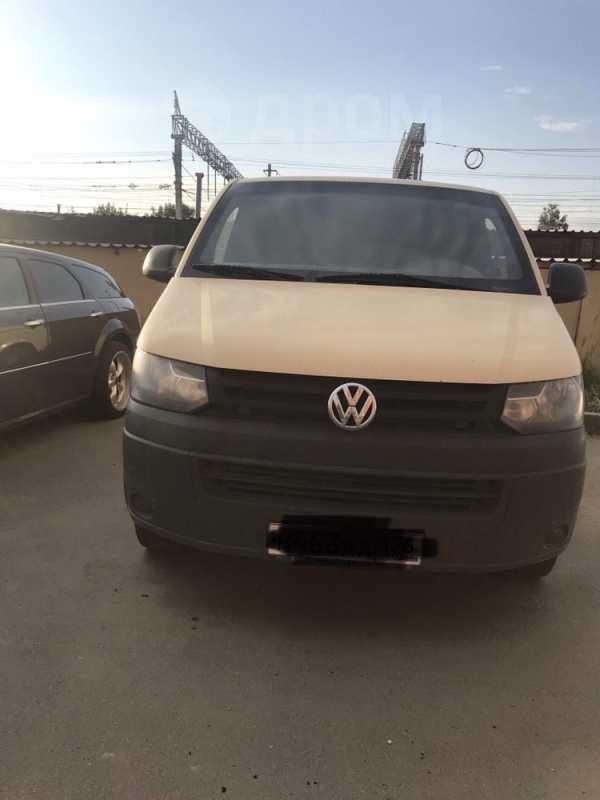 Volkswagen Transporter, 2015 год, 630 000 руб.