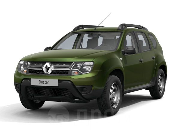 Renault Duster, 2019 год, 895 980 руб.