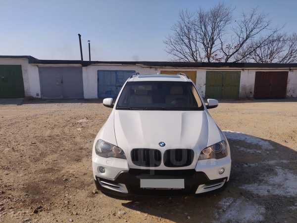 BMW X5, 2009 год, 1 020 000 руб.