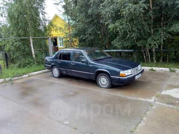 Volvo 960, 1993 год, 30 000 руб.