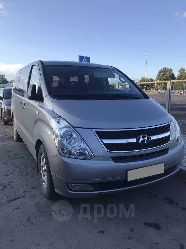 Hyundai Grand Starex, 2015 год, 1 400 000 руб.