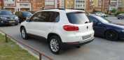 Volkswagen Tiguan, 2012 год, 820 000 руб.