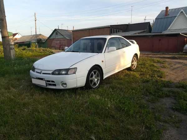 Toyota Corolla Levin, 1999 год, 168 000 руб.