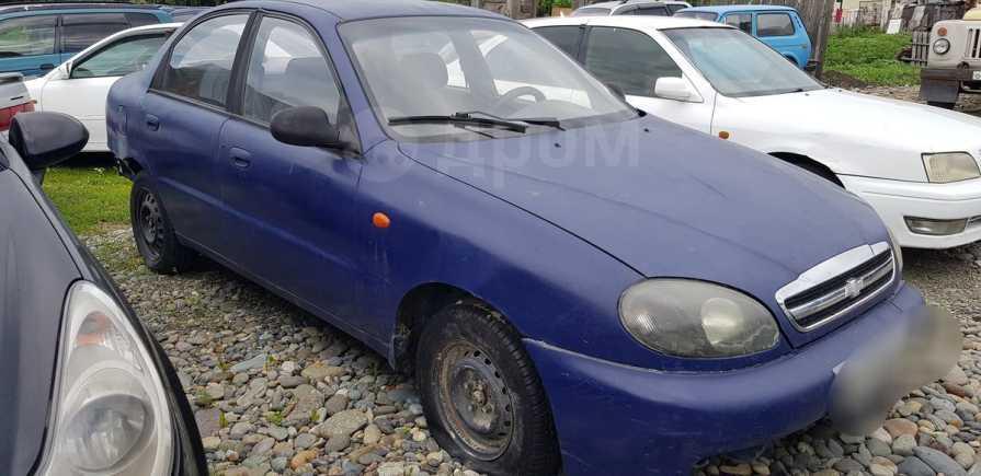 Chevrolet Lanos, 2007 год, 42 000 руб.