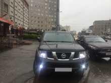 Новосибирск Pathfinder 2007