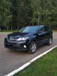 Toyota RAV4, 2013 год, 1 230 000 руб.