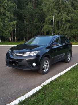 Кострома Toyota RAV4 2013