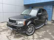 Екатеринбург Range Rover Sport