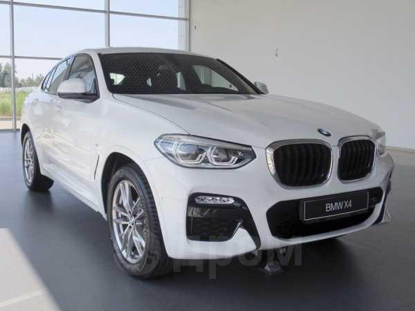BMW X4, 2019 год, 3 676 500 руб.