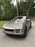 Porsche Cayenne, 2007 год, 900 000 руб.