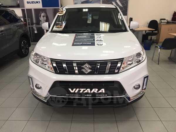 Suzuki Vitara, 2019 год, 1 475 990 руб.