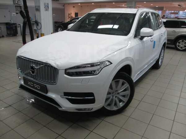 Volvo XC90, 2019 год, 5 358 741 руб.