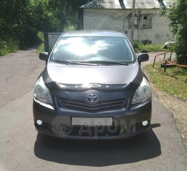 Toyota Verso, 2009 год, 700 000 руб.