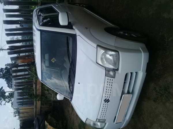 Suzuki Alto, 2008 год, 170 000 руб.