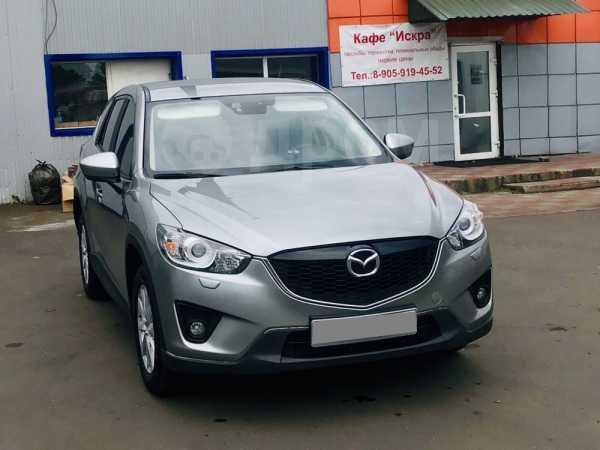 Mazda CX-5, 2012 год, 1 110 000 руб.