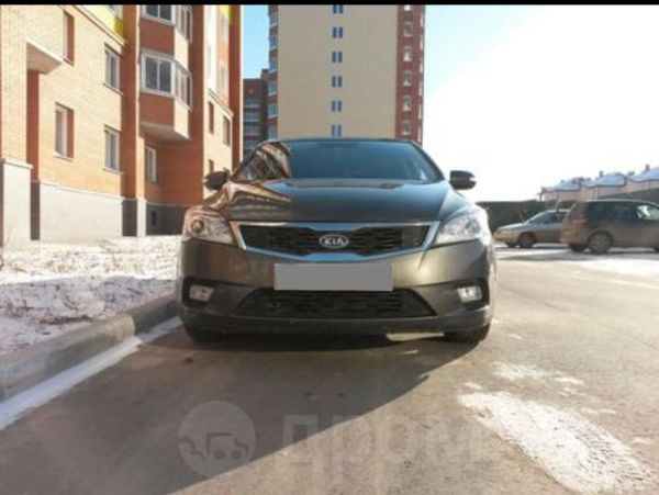 Kia Ceed, 2010 год, 360 000 руб.