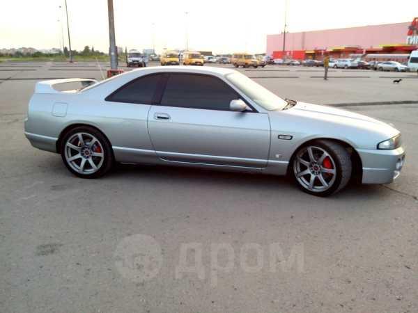Nissan Skyline, 1997 год, 780 000 руб.