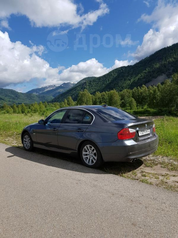 BMW 3-Series, 2005 год, 690 000 руб.