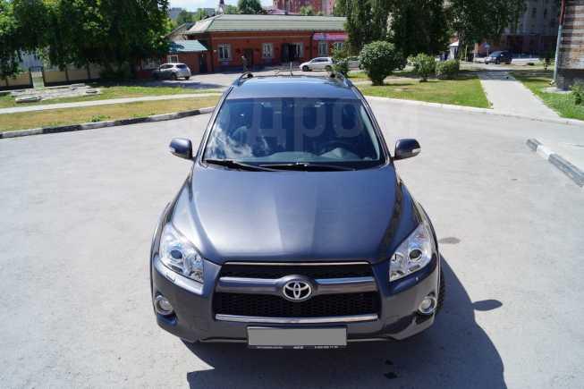 Toyota RAV4, 2012 год, 1 040 000 руб.