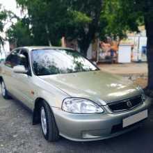 Омск Civic 1999