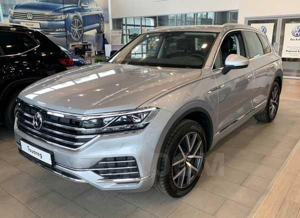 Volkswagen Touareg, 2019 год, 4 331 000 руб.