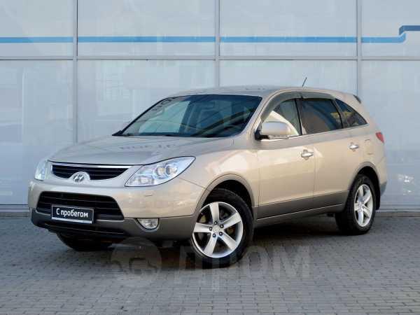 Hyundai ix55, 2008 год, 695 000 руб.