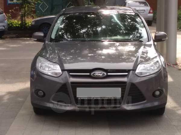 Ford Focus, 2013 год, 425 000 руб.