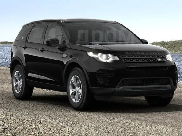 Land Rover Discovery Sport, 2019 год, 3 424 000 руб.